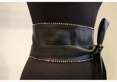 ceinture kaporal blanche strass,ceinture strass pour bottes,ceinture strass  morgan e8752de9096