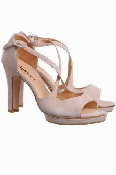 Repetto chaussures danse de salon for Danses de salon en ligne
