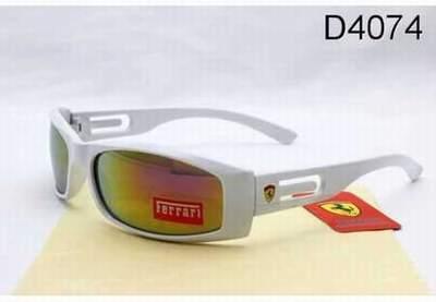 lunettes ferrari noir,ferrari lunette milliardaire,lunette ferrari blanche  homme 9471f7344fea