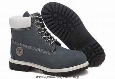 Ressemelage Chaussures Timberland
