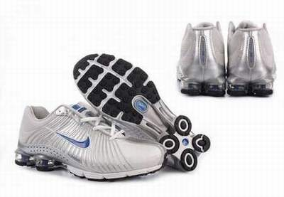 Nike Shox Pas Cher Site Fiable